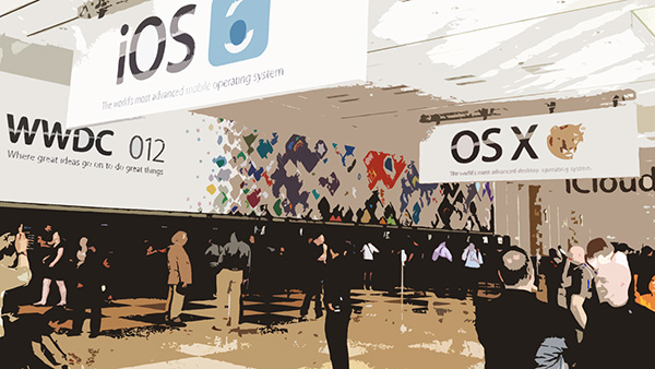 Apple WWDC 2012 Keynote: CSM Insights