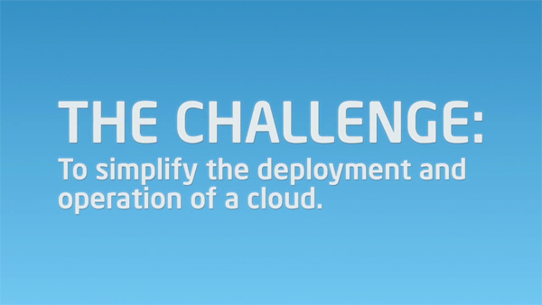 Intel Cloud Builders Reference Architecture: Fujitsu and Building a Cloud Infrastructure