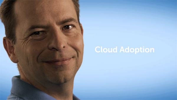 Intel and Dell – What is Cloud Computing?