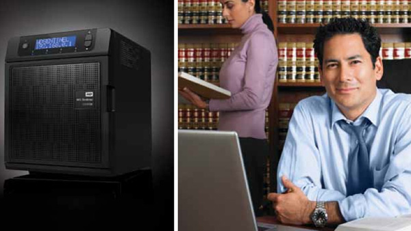 The Personal Cloud: Law Firm Restores PCs in Two Hours vs. Two Days