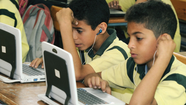 Egyptian Ministry of Education: Enhancing Education with IT Innovation