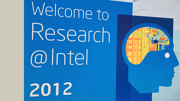Livestream: Research@Intel 2012 – Live from San Francisco – June 26