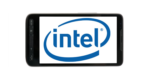 Inside IT: Intel Architecture-Based Phones in the Enterprise