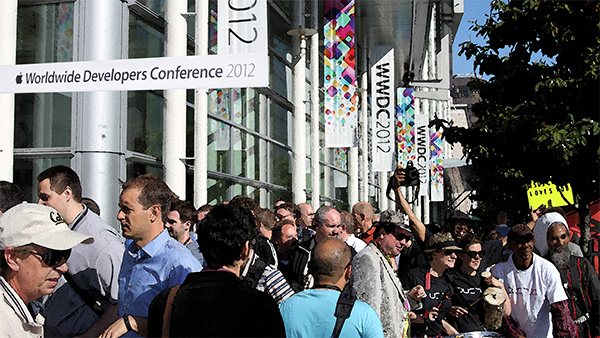 Inertia: WWDC – Has Apple Abandoned Pro Users?