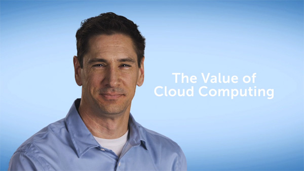 Intel and Dell – The Value of Cloud Computing