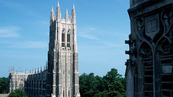 Duke University: Delivering Adaptive Performance