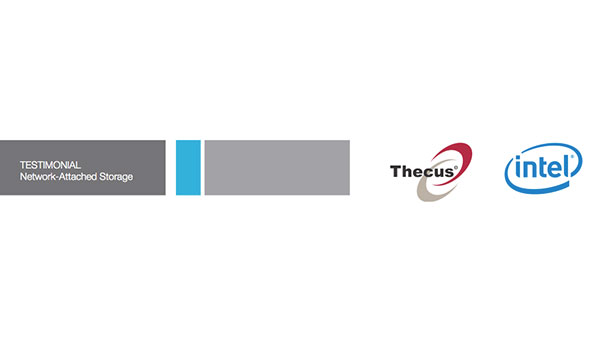 Brain Researchers Speed Up Science with Thecus Storage