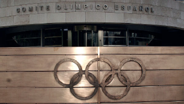 Spanish Olympic Committee: Going for Gold